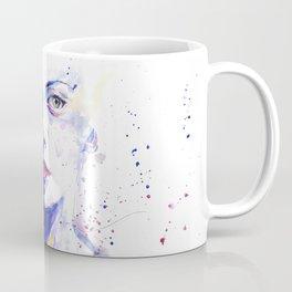 Colourful painting of women Coffee Mug