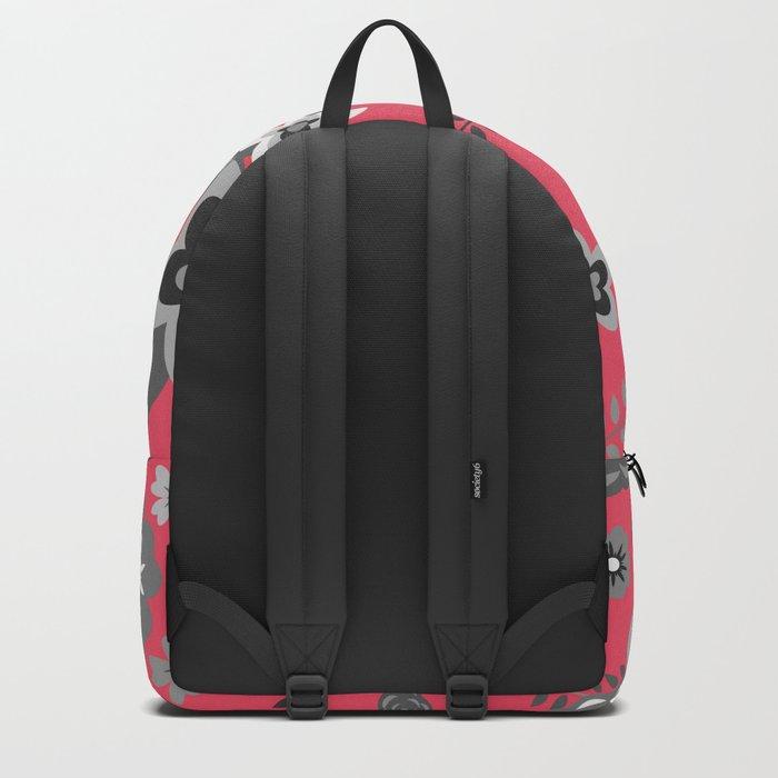 FLORAL PATTERN 2 Backpack