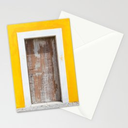 Door to Peninha Stationery Cards