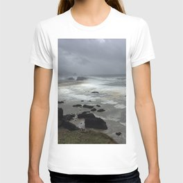 Storm Break T-shirt