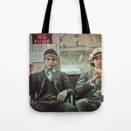 LOS BOYZ Tote Bag