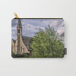The Church at Clifton Hampden Carry-All Pouch