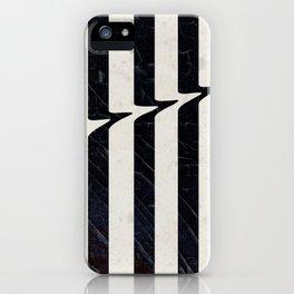 Glitch iPhone Case