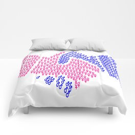 gender care Comforters