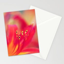 Life is a Flower Nature Photography Stationery Cards