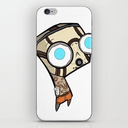 Borderlands Bandit GIR iPhone Skin
