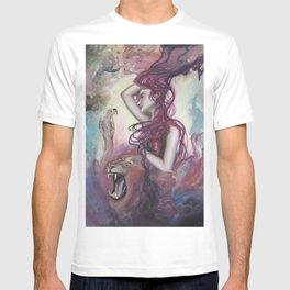 Kundalini Awakening T-shirt
