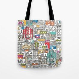perpetual hillside Tote Bag