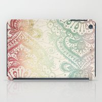 friday iPad Cases featuring Friday Afternoon by Jenndalyn