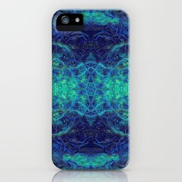 Midnight Milkwood iPhone Case