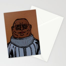 sontar, ha! Stationery Cards