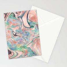 Mermaid 1 Stationery Cards