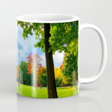 Greenfields Mug