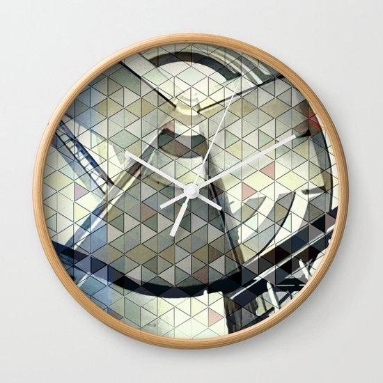 Well of dreams Wall Clock