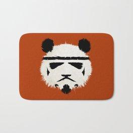 Panda Trooper Bath Mat