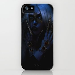 Behold iPhone Case
