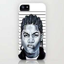O.G. Cleo iPhone Case