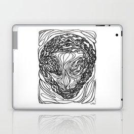 Shiver by Riendo Laptop & iPad Skin