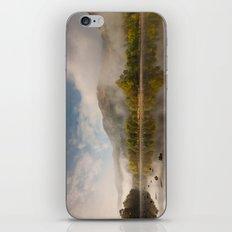 Loch Lubnaig - Scotland iPhone & iPod Skin