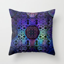 Spooky One Throw Pillow