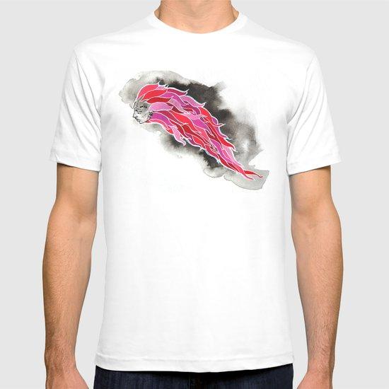 Tentacle man T-shirt