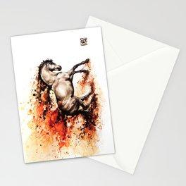 """Energy"" Stationery Cards"