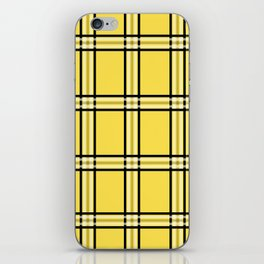 ugh. as if. iPhone Skin