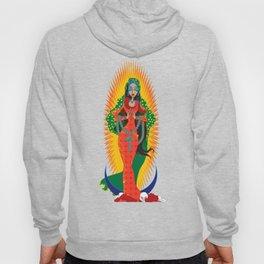 La Virgen de Guadalupe Hoody