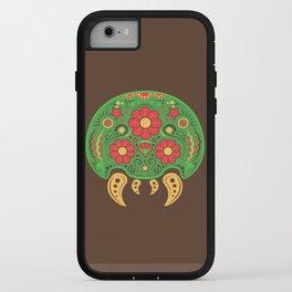 Dios De Los Metroids iPhone Case