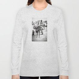 An unfair life Long Sleeve T-shirt