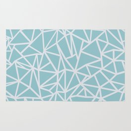 Ab Outline Salt Water Rug