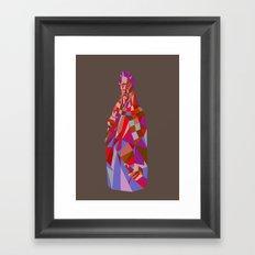 Withnail & I (1987) Framed Art Print