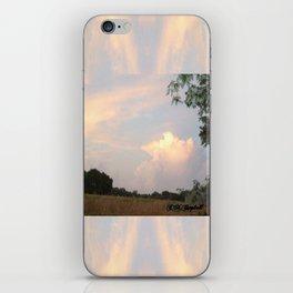 Heartland VI iPhone Skin