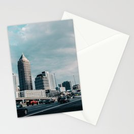 Atlanta Georgia Stationery Cards