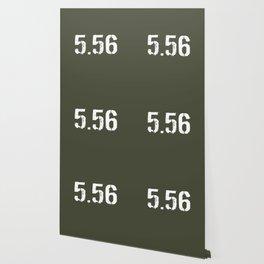 5.56 Ammo Wallpaper