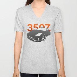 Nissan 350Z Unisex V-Neck
