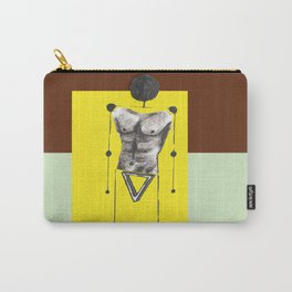 i know you Carry-All Pouch