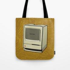 maco2 Tote Bag