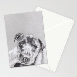 Harpo Jean Stationery Cards