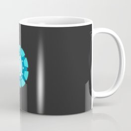 Iron Core Coffee Mug