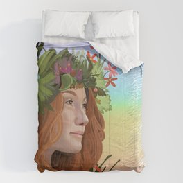 The Choice of Joy Comforters