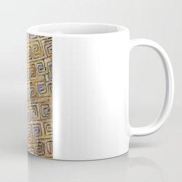 Síocháin (Peace) Coffee Mug