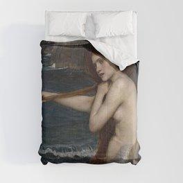 A MERMAID - WATERHOUSE Comforters