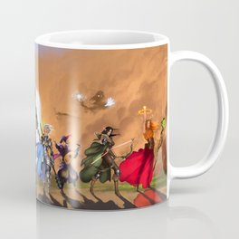 Vox Machina Coffee Mug