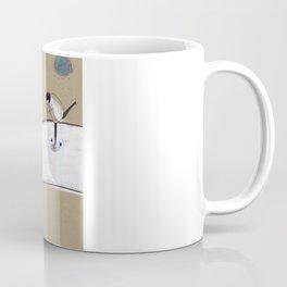 Shonen Knife Coffee Mug