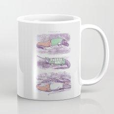Golf Buddies Mug