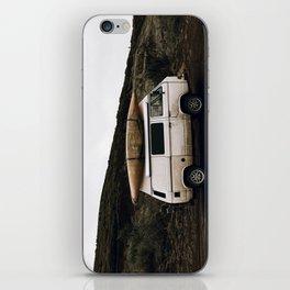 Van Life II / Iceland iPhone Skin