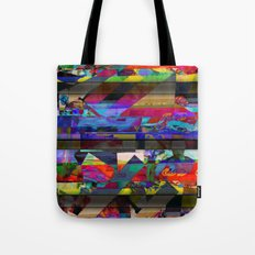 Flying By Tote Bag