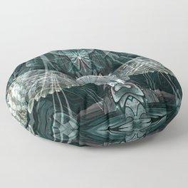 The Owl Floor Pillow