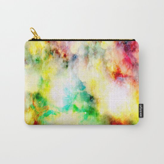 Fume Color Splash 01 Carry-All Pouch
